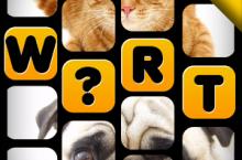 4 Bilder 1 Wort Lösung aller Level von BB Games – Android & iPhone