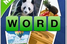 4 Bilder 1 Wort – Neues Wortspiel Komplettlösung (JN Interactive AB)