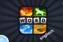 4 Pics 1 Word –  Lösungen alle Level für iOS und Android – Hilfe