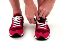 Magnetische Schuhe von Zubits