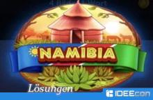 4 Bilder 1 Wort Namibia Lösung aller Tagesrätsel Juni 2019
