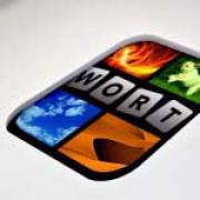 4 Bilder 1 Wort – Lösungen alle Level für iOS und Android – Hilfe