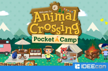 "Corona Zeit Apps gegen die Langeweile ""Animal Crossing Pocket Camp"""