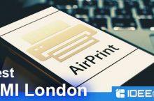 AirPrint perfekt nutzen – mit dem richtigen Drucker fürs iPhone
