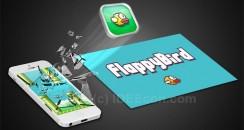 Alternativen zu Flappy Bird für Android