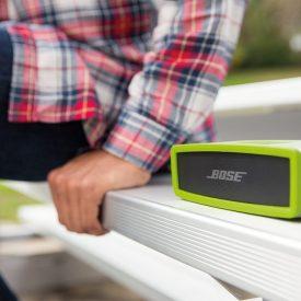 Bose-Soundlink-Mini-2-gelb