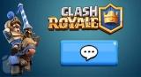 Clash Royale: Private Nachrichten schreiben