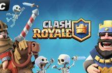 Clash Royale am PC spielen problemlos möglich