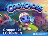 Codycross Gruppe 104 Lösungen – Komplettlösung