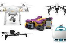 Die 5 Besten Drohnen 2016 – Unsere Testsieger