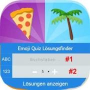 Emoji Quiz Lösungen – Einfache Suche