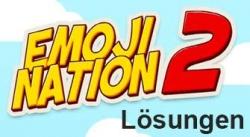 EmojiNation 3D Lösung aller Level und Ebenen (EmojiNation 2)