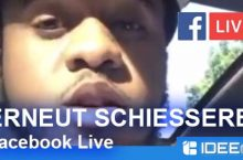ERNEUT Schießerei bei Facebook Live