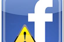 Facebook Foto melden – so geht´s
