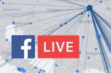 Facebook Live Map mobil auf dem Handy nutzen