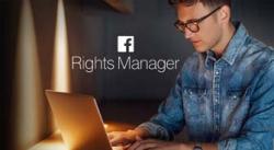 Facebook Rights Manager zum Schutz vor Freebooting