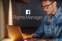 Facebook Rights Manager zum Schutz vor Freebooting