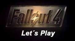 Let´s Play Fallout 4 auf deutsch – Gameplay