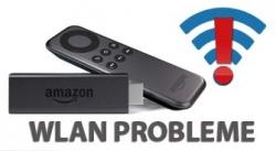 WLAN Probleme mit Fire TV Stick beheben