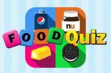 Food Quiz Lösung aller Packs & Level – Trivia Game deutsch
