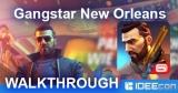 Gangstar New Orleans Walkthroug/Lösungen auf deutsch