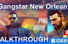 Gangstar New Orleans Walkthroug/Lösungen auf deutsch