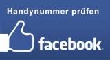 Prüfen, ob eine Handynummer bei Facebook verwendet wird