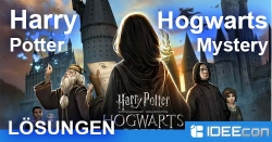 Harry Potter: Hogwarts Mystery Gameplay Lösung als Walkthrough