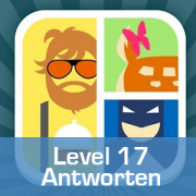 Icomania Level 17 Lösung Android und iPhone