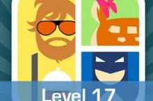 Icomania Level 17 Lösung Android und iPhone