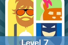 Icomania Lösung Level 7
