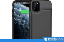 Smart Battery Case für Iphone 11 verfügbar!