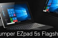 Jumper EZpad 5s im Test – Windows 10 Ultrabook unter 250 Euro
