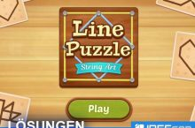 Line Puzzle: String Art Lösung aller Kapitel & Level