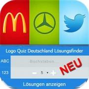 Logo Quiz Deutschland Lösungen – Einfache Suche