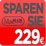Mac Deiner Wahl – 229,- Euro sparen!