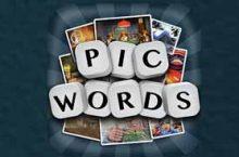PicWords Lösungen mit Antworten aller Level