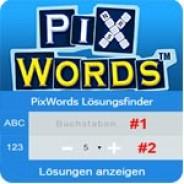 PixWords Lösungen – Schnell finden!