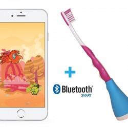 Playbrush – Bluetooth Zahnputzaufsatz für Kinder