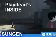 Playdead's INSIDE Lösung aller Kapitel auf deutsch (iOS)