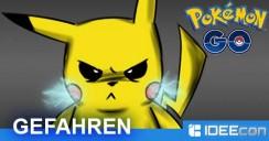 Gewalt durch Pokémon GO – Der Hype wird zur Gefahr
