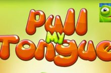 Pull My Tongue Lösung aller Level & Welten
