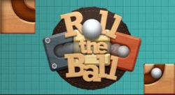 Roll the Ball Lösung als Walkthrough aller Level-Packs