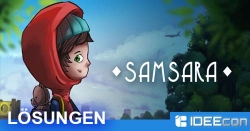 Samsara Lösungen aller Level für iOS und Android