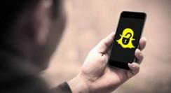 Snapchat Account entsperren bzw. wieder freischalten