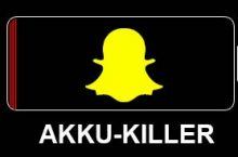 Snapchat Akku: So senkst Du den hohen Verbrauch