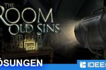 The Room: Old Sins Lösung und Walkthrough mit Videos