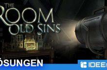 The Room: Old Sins Lösung und Walkthrough mit Videos