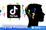 TikTok Probleme & Fehler beheben