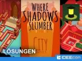 Where Shadows Slumber Lösung aller Kapitel (Chapter)
